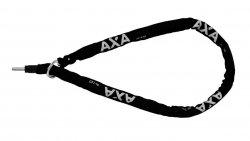 Extension chaîne 100 ou 140 cm pour antivol axa compatible (defender, solid pro plus, victory,..)