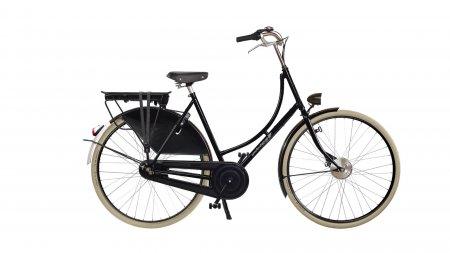 Vélo électrique hollandais Amsterdam Air 1881 Exclusive avec différentes options -cliquez sur Configurer pour plus d'information