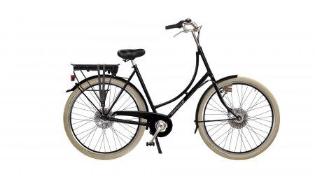 """Vélo hollandais Amsterdam Air Big Apple Classic configuré ( cliquer sur """"Configurer"""" pour plus d'informations)"""