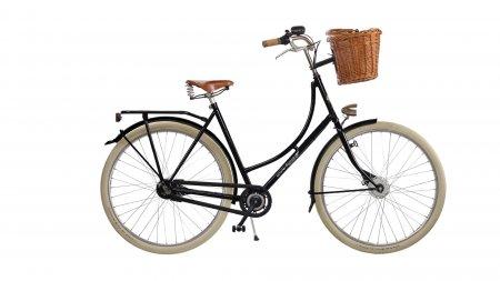 vélo hollandais Amsterdam Air Oma Classic version standardVélo hollandais Amsterdam Air Big Apple Classic sans option