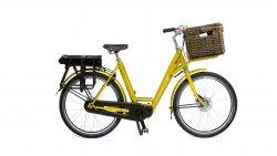 Vélo électrique Docker – Moteur pédalier STEPS