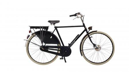 Vélo électrique hollandais Amsterdam Air Park Exclusive, avec options ( pour plus d'informations voir le configurateur)
