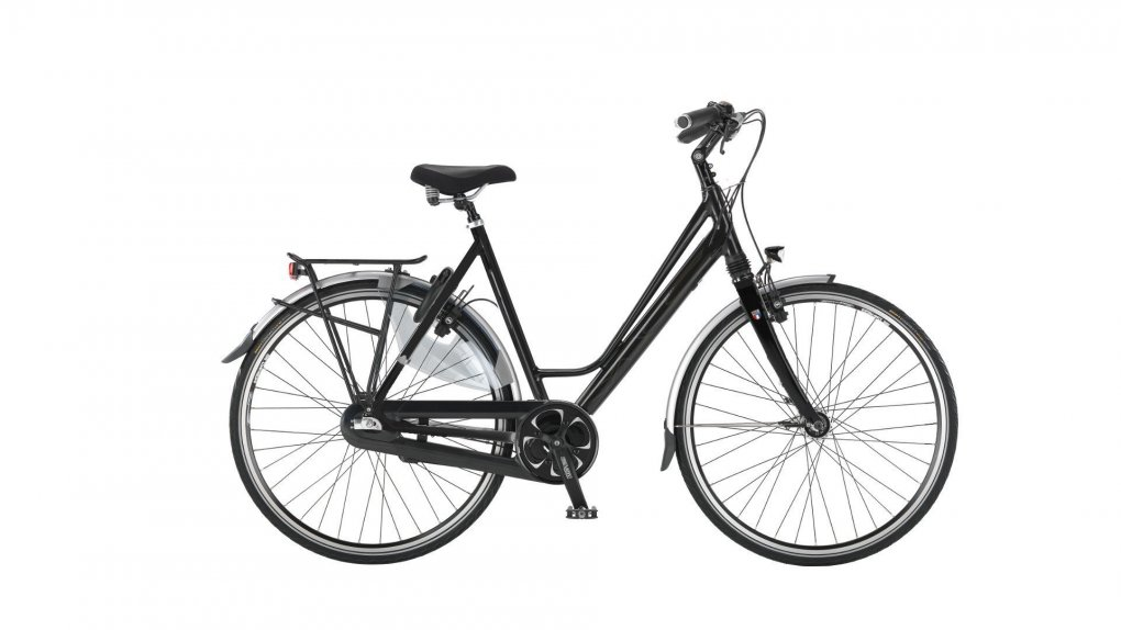 Vélo hollandais MC Expressive avec options (cliquez sur ''configurez'' pour plus d'informations)