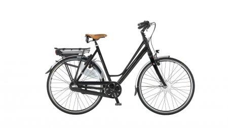 Vélo électrique MC Expressive Low, boite automatique Nu Vinci et régulateur de vitesses