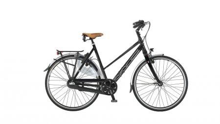 Vélo hollandais MC Expressive Trapez, boite Alfine 8 avec options (cliquez sur ''configurez'' pour plus d'informations)