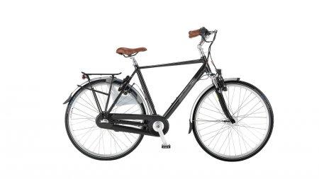 Vélo hollandais MC Tour High, boite Nexus 8 avec options (cliquez sur ''configurez'' pour plus d'informations)