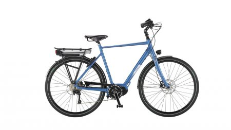 """Vélo électrique MC Xelo-EF homme avec options. Pour plus d'informations, cliquez sur """"Configurer"""""""