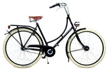 Vélo hollandais Amsterdamer Big Apple