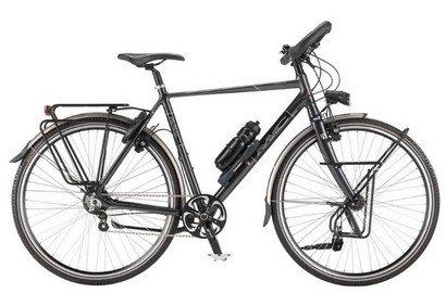 Vélo de cyclotourisme MC Extreme