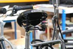 L'entretien du vélo hollandais