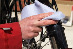 entretien vélo Amsterdamer