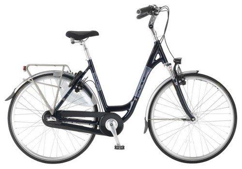 Vélo hollandais MC Legend boite 8 vitesses