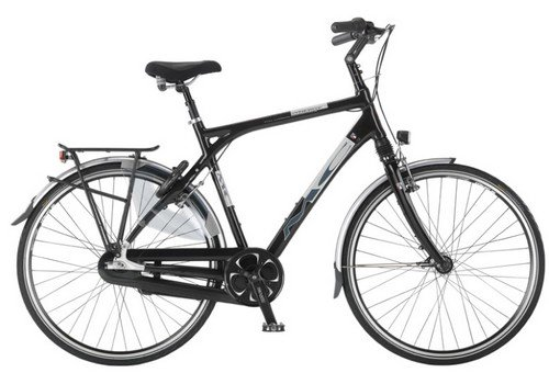 velo hollandais MC Synergy  boite Nexus 8