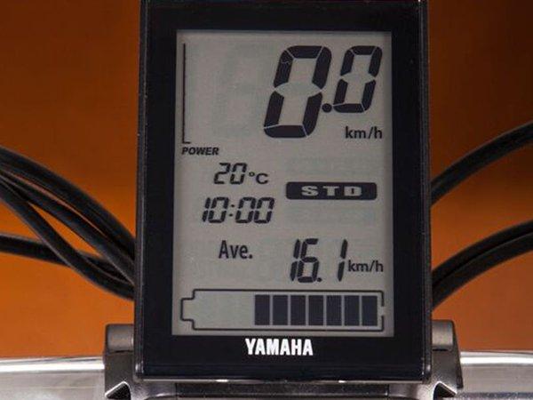 Console Yamaha