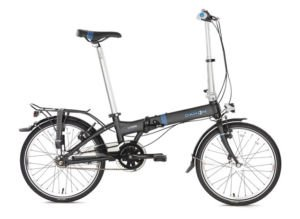 Vélo Dahon pliant d7hg dynamo