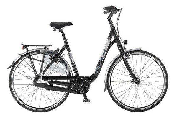 Vélo hollandais MC Synergie