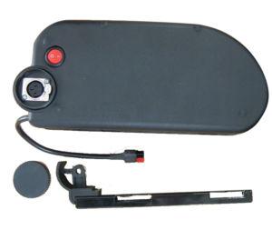 batterie vélo électrique capacité 610 Wh