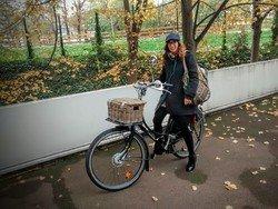 Vélo Carole