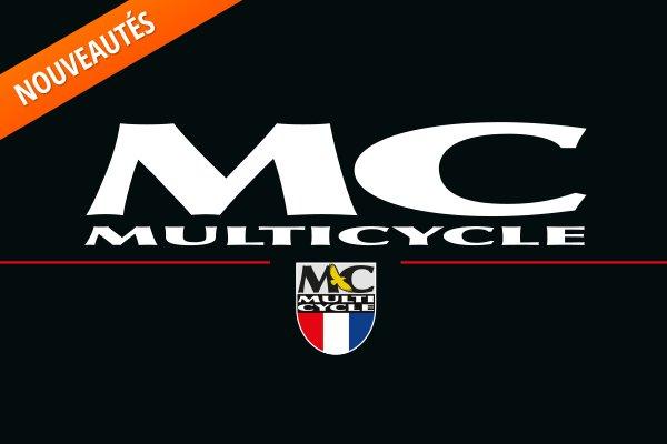 MC Multicycle Nouveautés