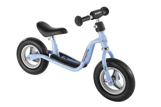 Vélo apprentissage Puky 4056