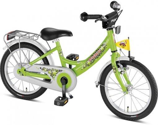 Vélo enfant Puky 3 vitesses à rétropédalage