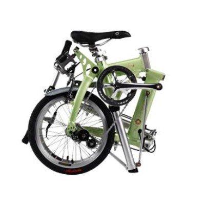 Vélo pliant Dahon compact