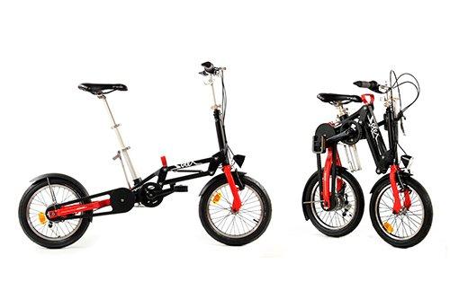 """Vélo pliant Solex 16"""""""