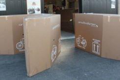 livraison vélo triporteur biporteur