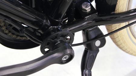 faq capteur pedalage velo hollandais