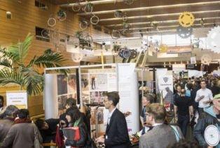 salon évènement vélo Amsterdam Air
