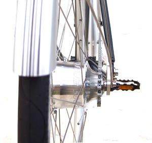boite de vitesses vélo hollandais