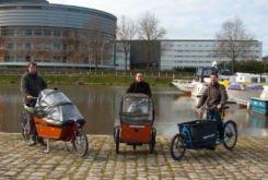 salon évènement vélo amsterdamer