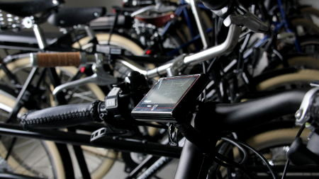 compteur vitesses multicycle