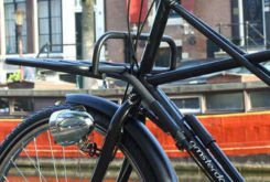 environnement vélos