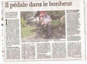 recit client amsterdamer cyclotourisme