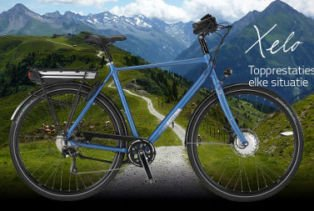 Le fabricant Néerlandais Multicycle repris par le fabricant de vélos Kross