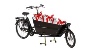 offre noel biporteur famille Amsterdam Air
