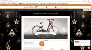 Nouveau site internet Amsterdamer