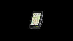 gps pour velo avec carte cycliste cyclotourisme