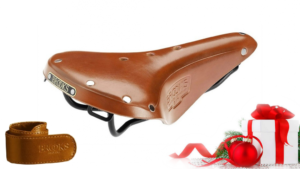 Selle brooks B17 Amsterdam Air offre de noel