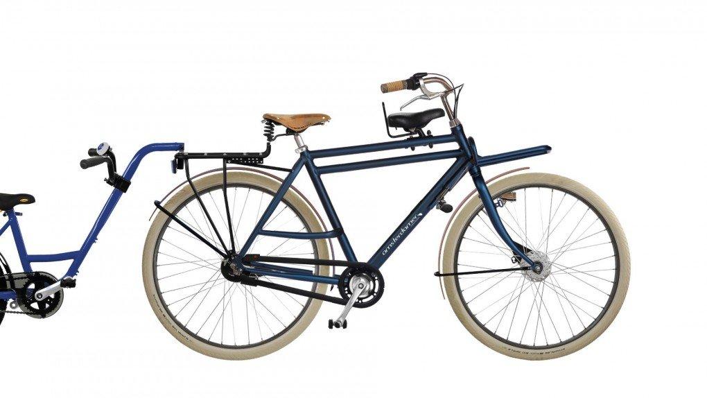 Vélo hollandais Double Dutch 1903