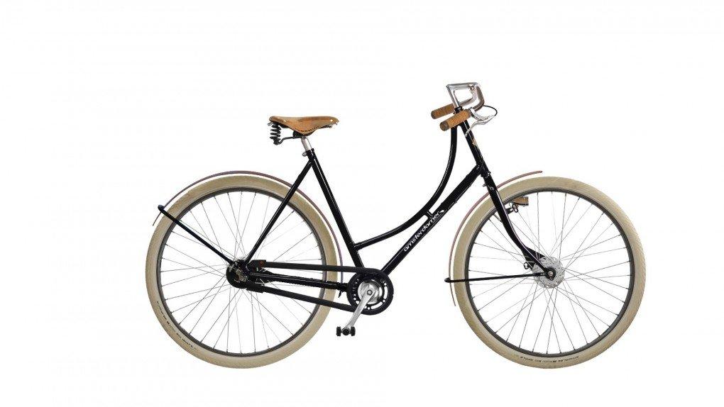 Vélo hollandais léger Oma 1903