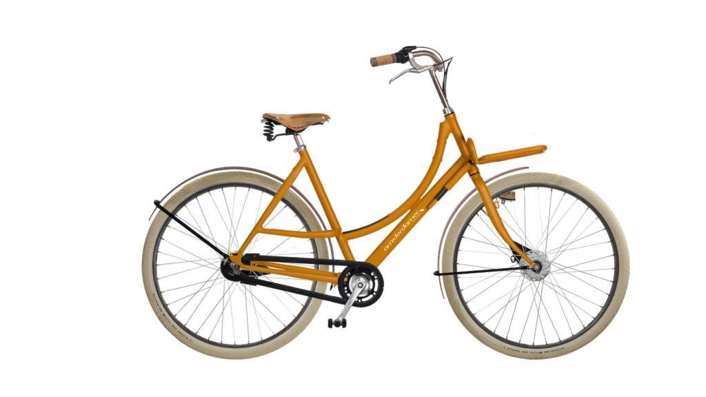 Vélo porteur Double Dutch 1903