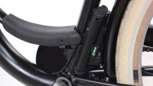 boite automatique velo matra agt nexus 7