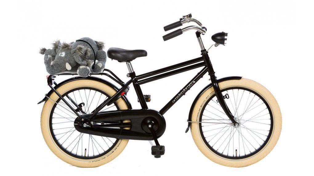 Vélo hollandais enfant Legend - 20 pouces (existe aussi en 24 pouces)