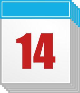 satisfait ou remboursé délai de 14 jours