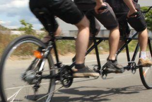journées portes ouvertes vélos de cyclotourisme