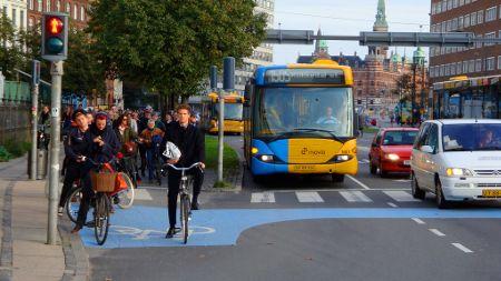 Copenhague l 39 autre capitale du v lo amsterdam air - Office tourisme copenhague ...