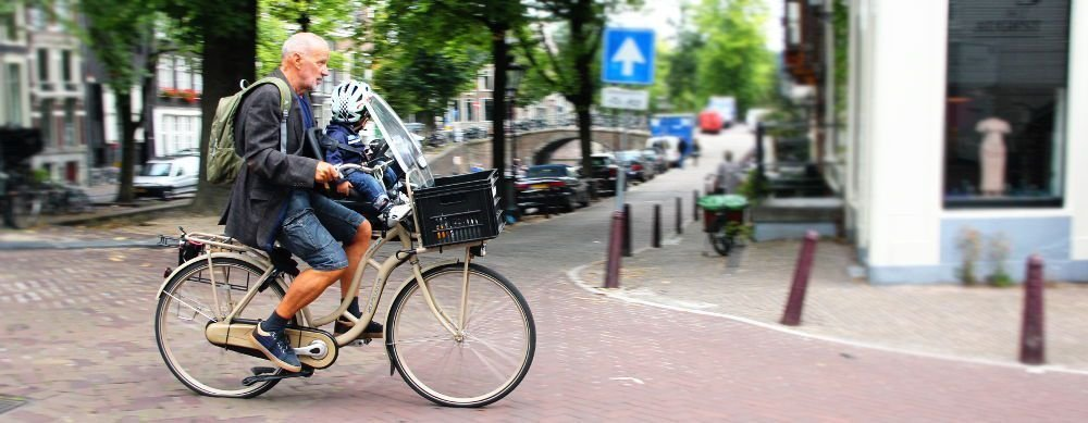 Article blog vélo idées cadeaux fêtes des pères 2017 accessoires vélo