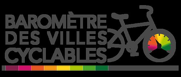 la FUB et ses partenaires ont lancé un baromètre des villes cyclables